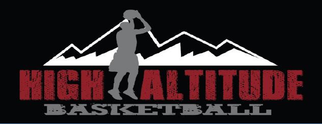 High Altitude basketball