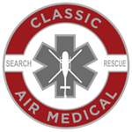 Classic Air Medical Logo