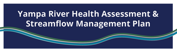 Yampa River Health Assessment and Streamflow Management Plan