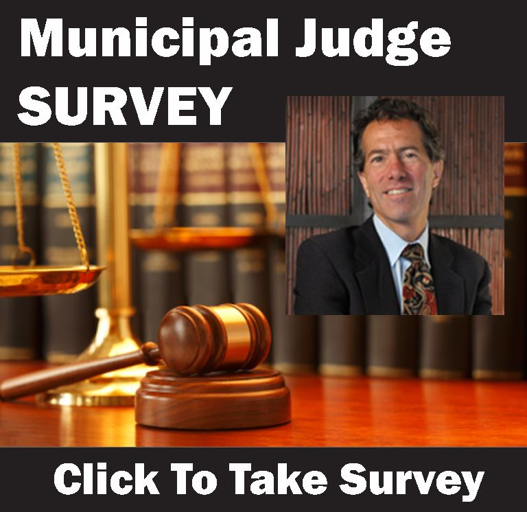 Muni Judge Survey