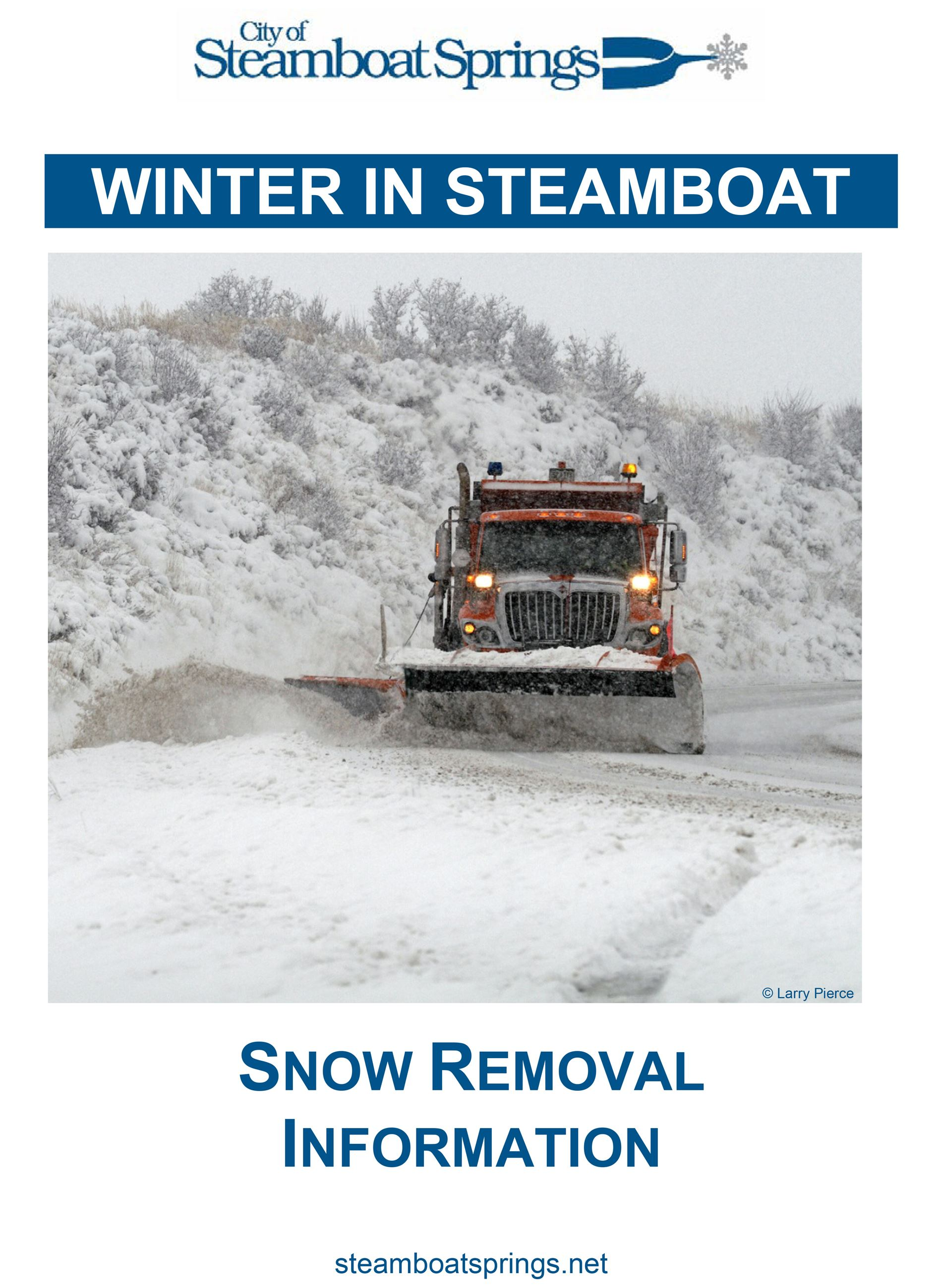 Winter in Steamboat Brochure 2017-Cover