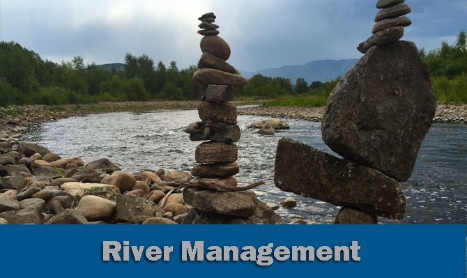 River Management