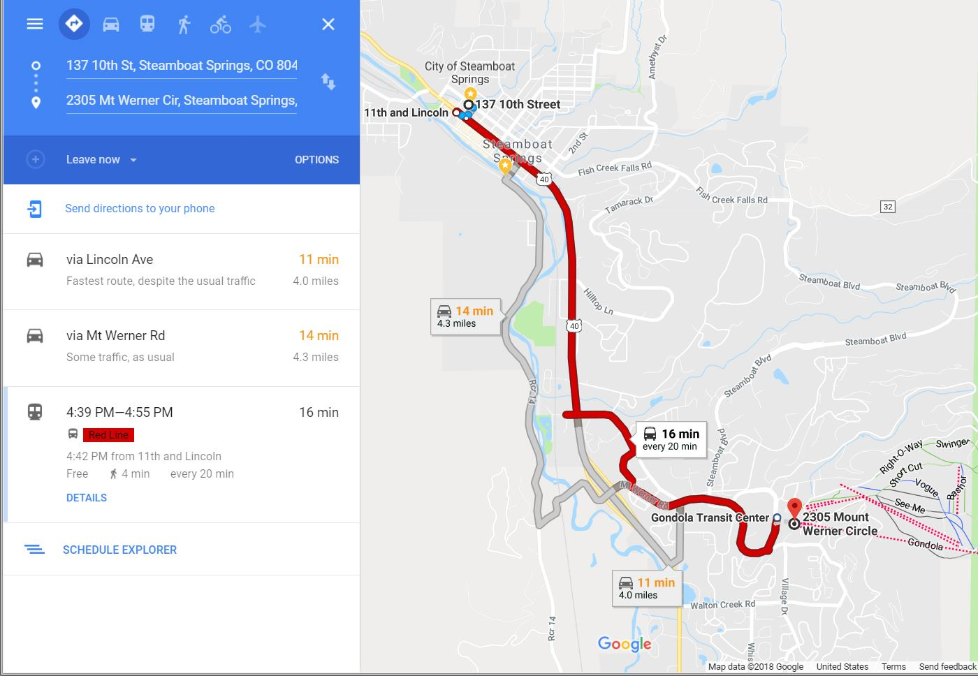 Google Maps | Steamboat Springs, CO - Official Website on funny google directions, bing get directions, i need to get directions, google business card, get walking directions, google earth street view, maps and directions, google us time zones map, google mapquest,