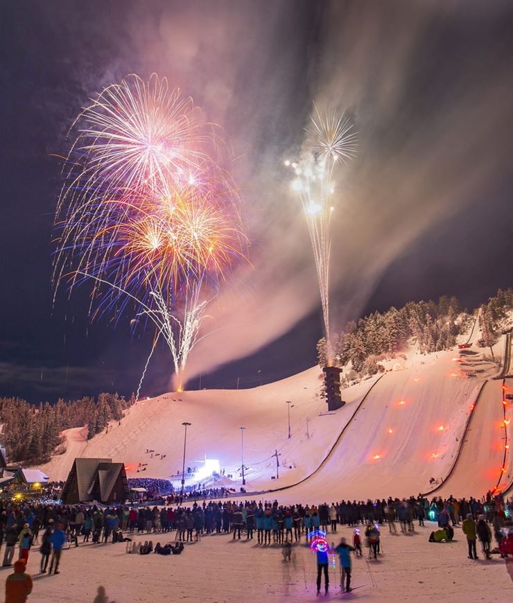 Winter Carnival NewsFlash