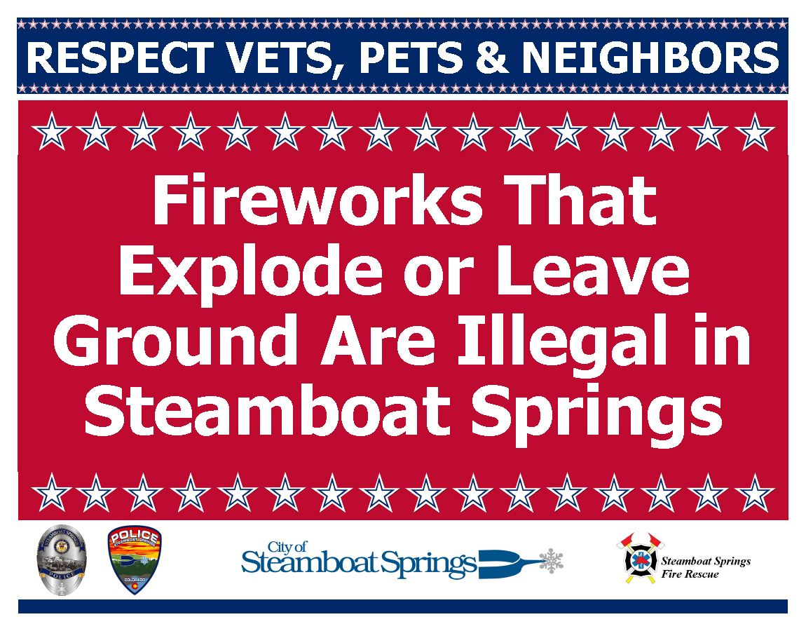 Fireworks | Steamboat Springs, CO - Official Website