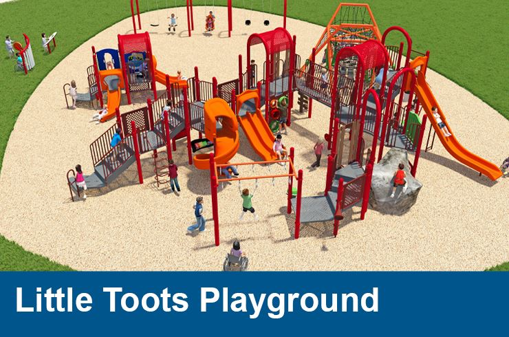 Little Toots Playground