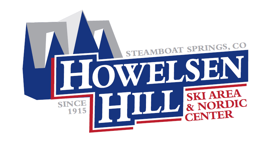 Howelsen Hill logo